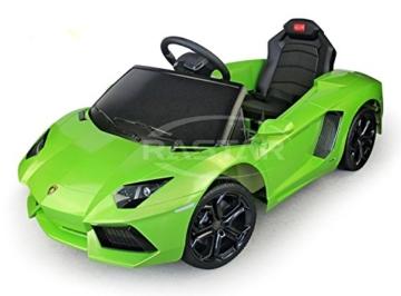 elektro auto kinderauto elektroauto