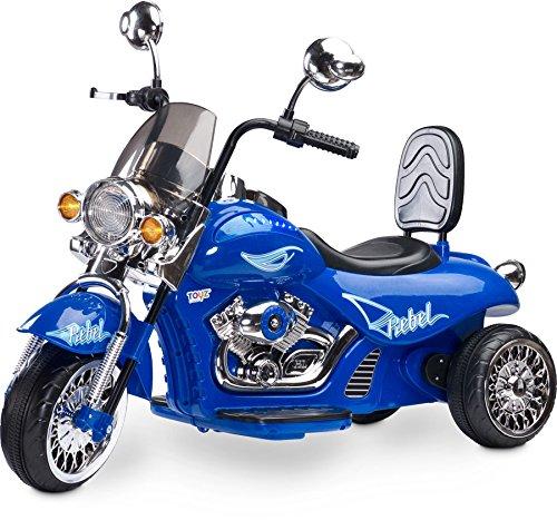 Kinder Elektro Motorrad G Nstig Zu Kaufen Mit