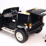 elektrisches auto für kleinkinder