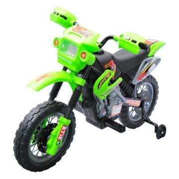 homcom 52-0015 - Kinderauto Elektroauto Quad -
