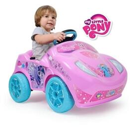 Injusa 71605-Elektro-Fahrzeug-Auto Fire-My Little Pony – 6 V - 1