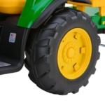 Elektro Traktor