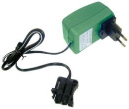 Peg Perego CB0071 – Ladegerät für 6V Fahrzeuge - 1