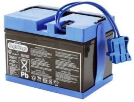 Peg Perego KB0015 – Batterie 12V 12Ah für 12V Fahrzeuge - 1