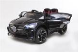 Kinderfahrzeug – Elektro Auto – F007 – ferngesteuert 2x 35W – 12V7Ah - 1